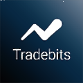 Tradebits logo