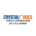 Crystal Hues