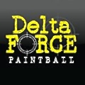 Delta Force Paintball logo