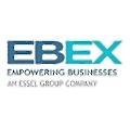 EBEX logo