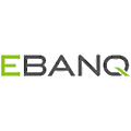 EBANQ logo