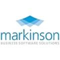 Markinson logo