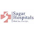 Sagar Hospitals logo