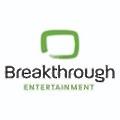 Breakthrough Entertainment logo