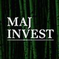 Maj Invest logo