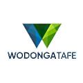 Wodonga TAFE logo