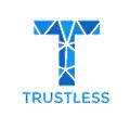 TRUSTLESS.AI logo