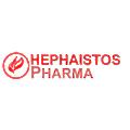 HEPHAISTOS-Pharma logo