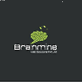 Brainmine Web Solutions logo