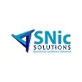 SNic Solutions logo