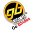 GoBindas logo