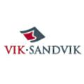 Vik-Sandvik Design India logo