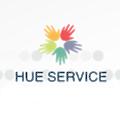 Hue Service logo