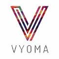 Vyoma logo