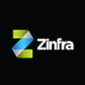 Zinfra logo