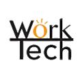WorkTech logo