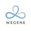 WeGene logo