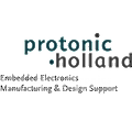 Protonic Holland logo