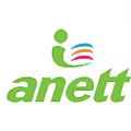 ANETT logo