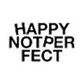 Happy Not Perfect logo