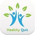 Healthy Quit logo