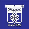 Dr. Masood Homoeopathic Pharamaceuticals logo