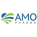 AMO Pharma logo