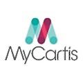 MyCartis logo