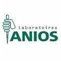 Laboratoires Anios logo