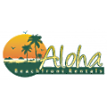 Aloha Beachfront Rentals logo