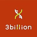 3billion
