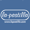 La Pastilla logo