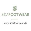 Sika Footwear logo