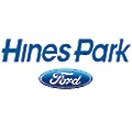 Hines Park Ford logo