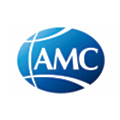 AMC International logo