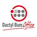 Dactyl Buro logo