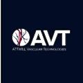 ATTWILL Vascular Technologies logo