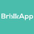 BrikkApp logo