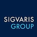 Sigvaris Group logo