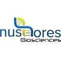 NuShores Biosciences logo