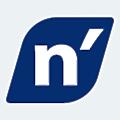 nCode logo