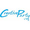 Creative Party logo