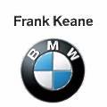 Frank Keane BMW logo