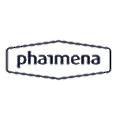 Pharmena logo