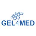 Gel4Med logo
