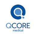 Q Core Medical logo
