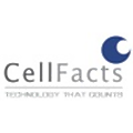 CellFacts Instruments logo