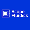 Scope Fluidics logo