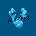 Fast-Diag logo