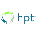 High Performance Technologies logo